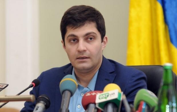 Давид Сакварелидзе предложил создать платформу для антикризисных решений