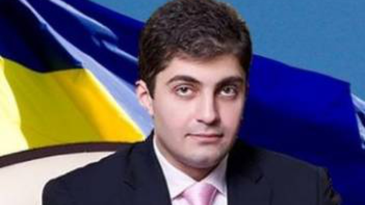 Сакварелидзе о парламентских амбициях: Сидеть там, как сидит Вакарчук, я не хочу