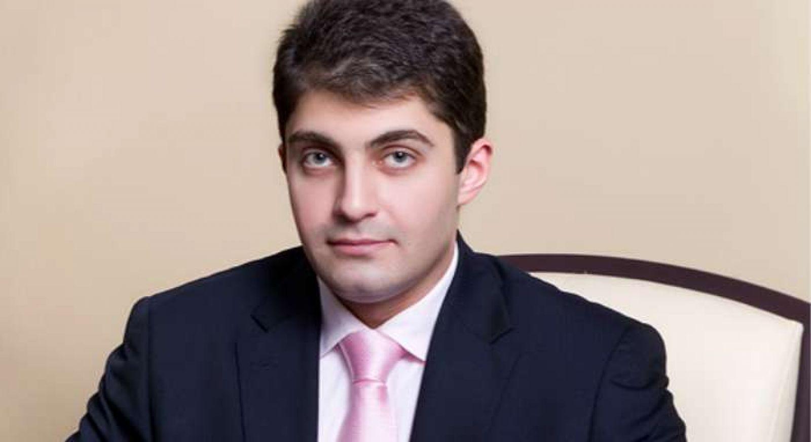 Давід Сакварелідзе