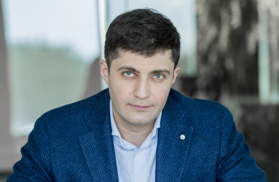 Давід Сакварелідзе створив штаб контролю у справі «діамантових прокурорів»